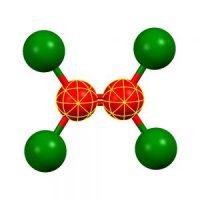 مولکول پرکلرواتیلن